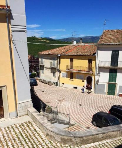 Wohnung in San Massimo