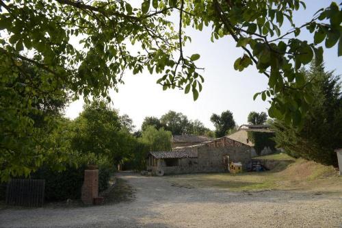 Haus in Sovicille