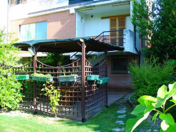 Haus in Recanati