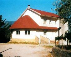 Doppelhaushälfte in Valva