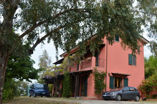 Haus in Controguerra