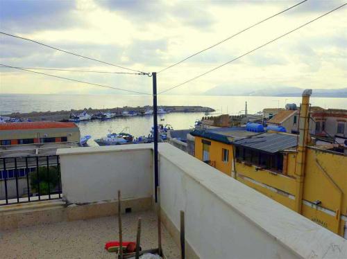Historisches Appartement in Santa Flavia