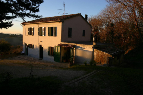 Haus in Pesaro