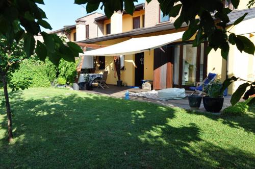 House in San Michele al Tagliamento
