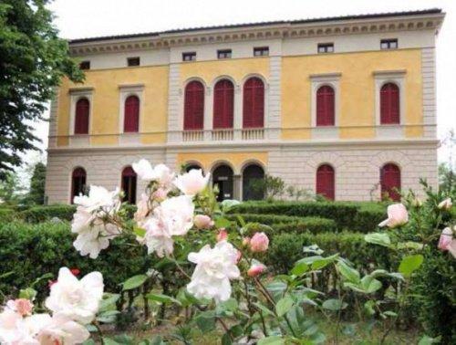Villa en Siena