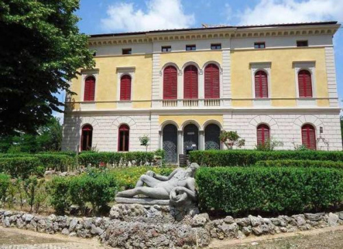 Moradia em Siena