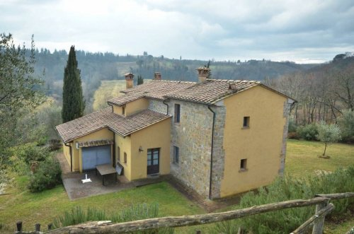 Bauernhaus in Montaione