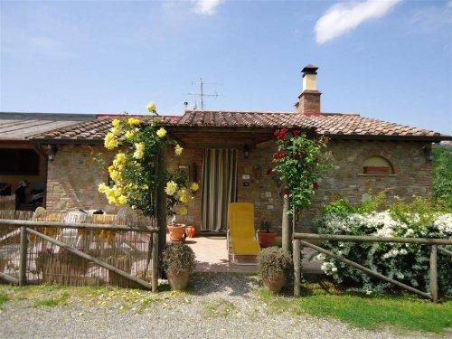 Maison à Gambassi Terme
