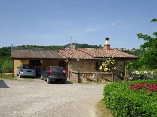 Casa a Gambassi Terme