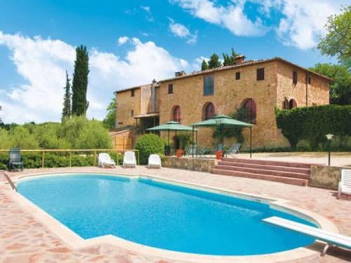 Apartamento em San Gimignano