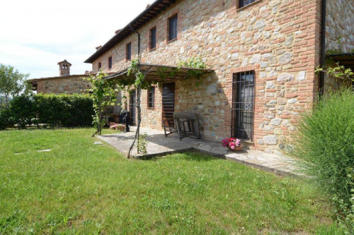 Appartement in San Gimignano