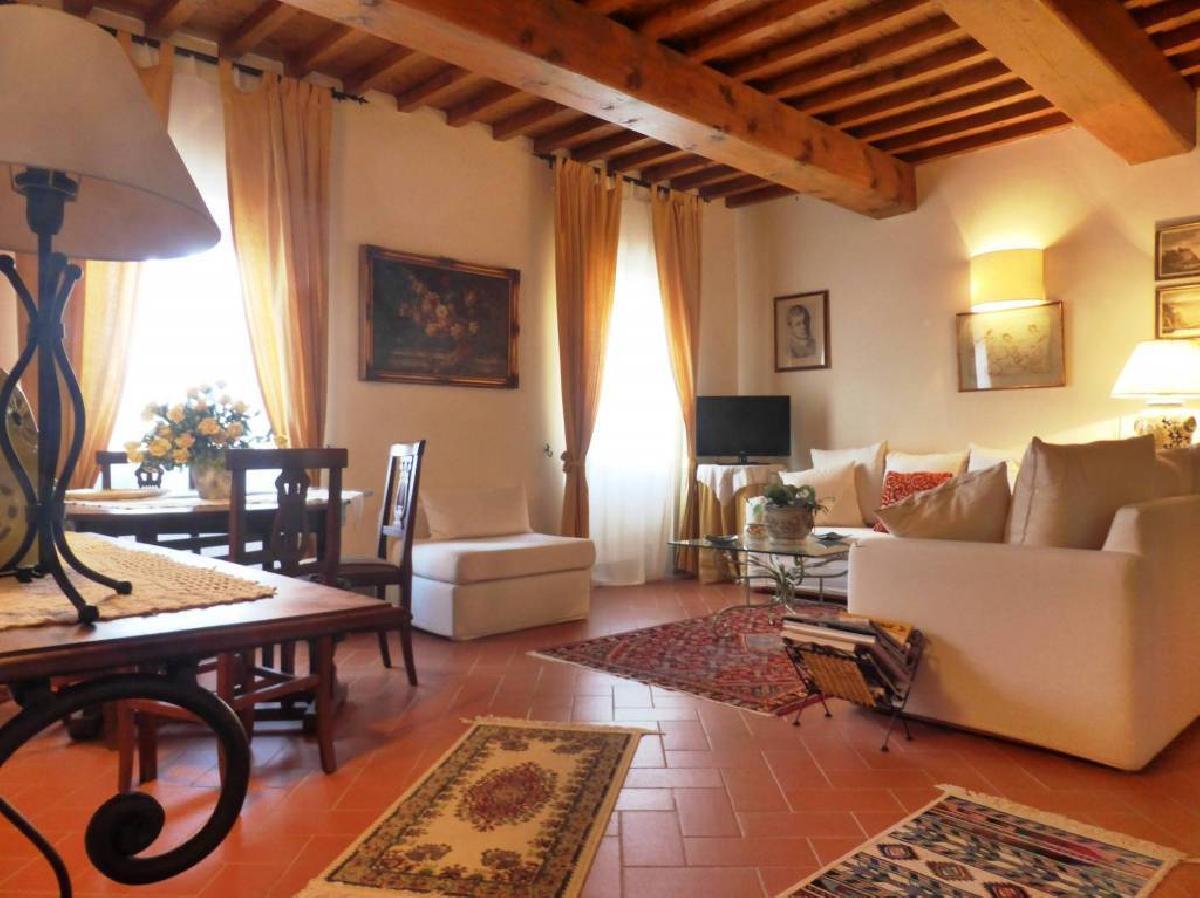 Appartamento a Barberino Tavarnelle