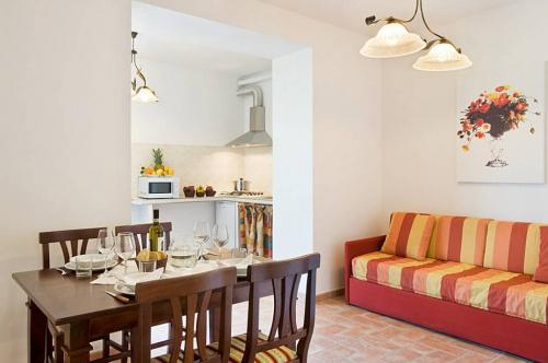 Vrijstaande woning in San Gimignano