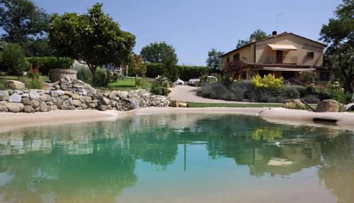 Villa in Certaldo