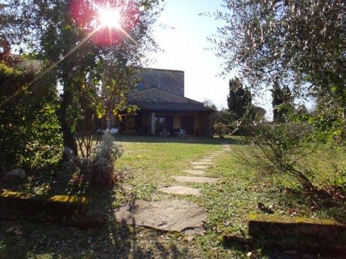 圣吉米尼亚诺农舍