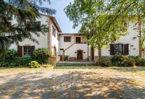Farmhouse in Montespertoli