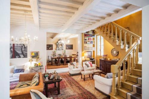 Villa in Montaione