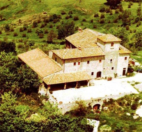 Villa à San Casciano in Val di Pesa