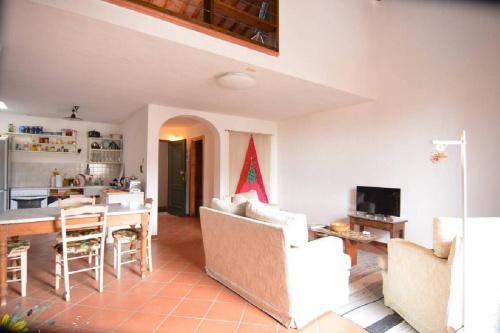 Wohnung in Barberino Tavarnelle