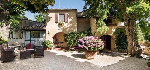 Bauernhaus in San Gimignano