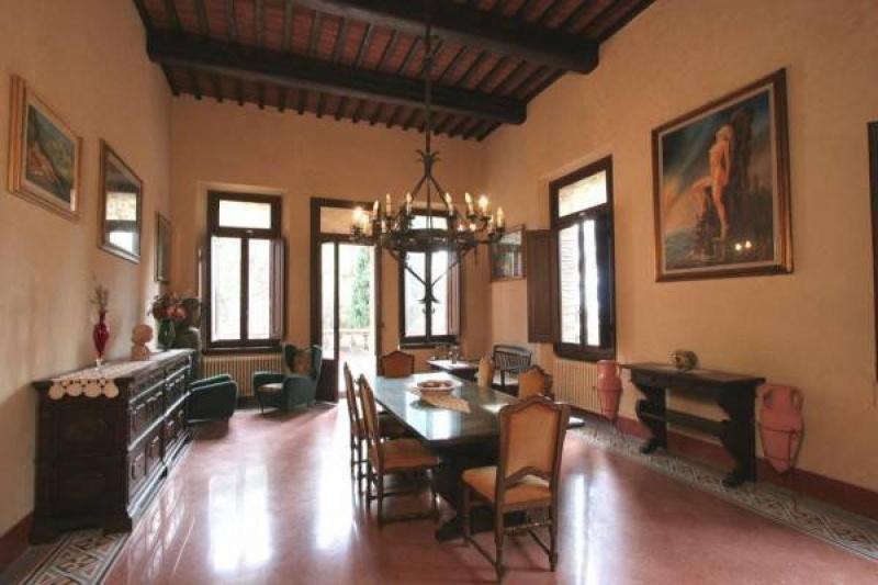 Moradia em San Gimignano