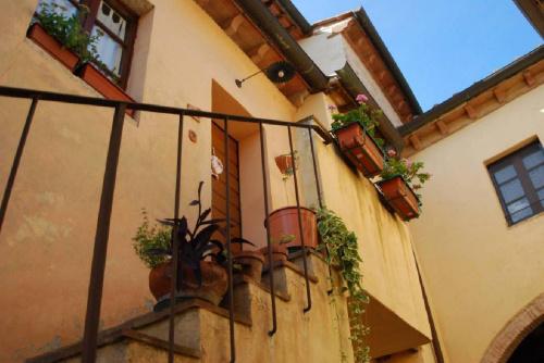 Wohnung in San Gimignano