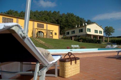 Hotel em Gambassi Terme