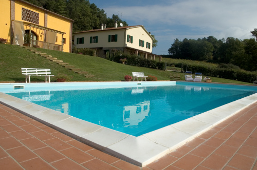 Hotel in Gambassi Terme