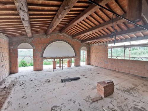 Huis op het platteland in San Gimignano