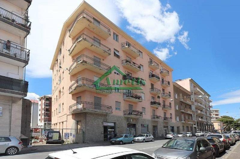 Wohnung in Imperia