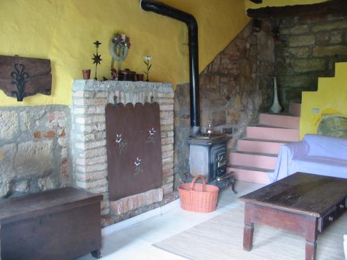 Casa de campo en Ottiglio