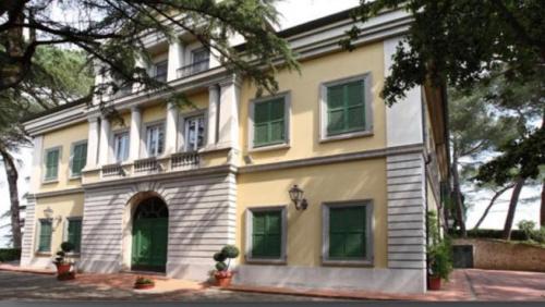 Villa à Ceprano