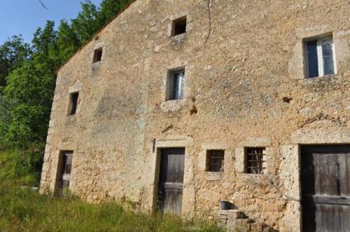 Maison de campagne à Arpino