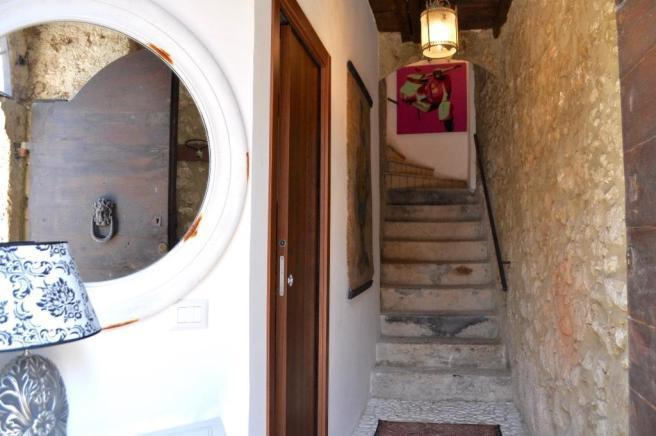 House in Arpino