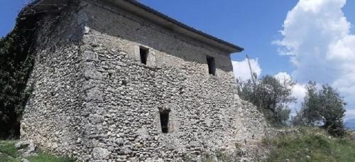 Casa di campagna a Arpino