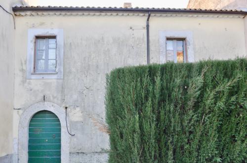 Haus in Arpino