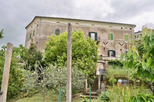 Villa à Fontechiari