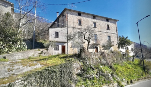 Maison à Posta Fibreno