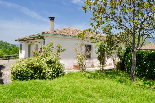 Huis in Arpino