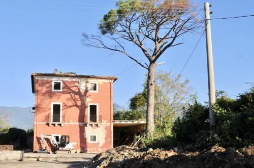 Villa à Arpino