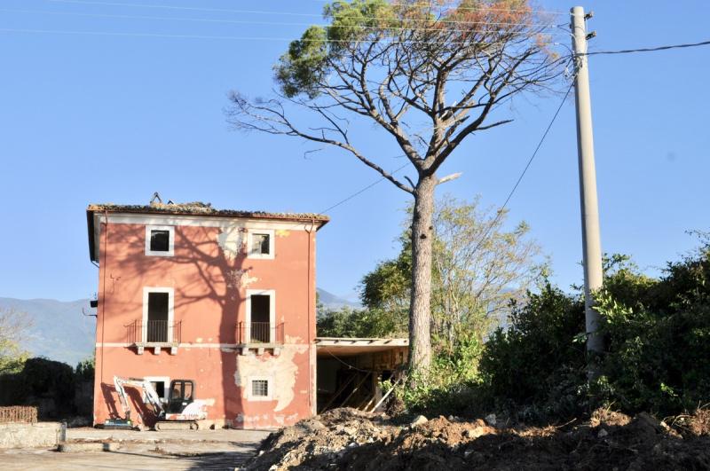Villa in Arpino