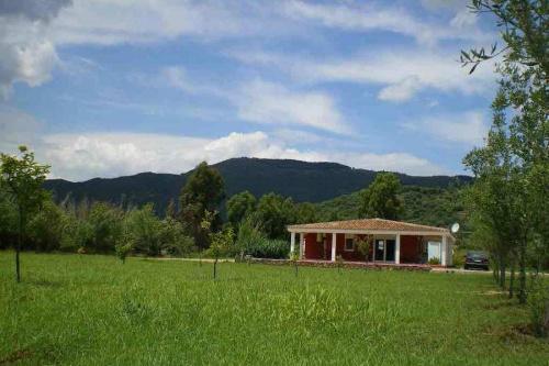 House in Torpè