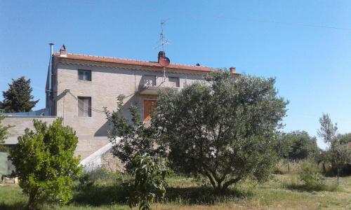 Haus in Ripatransone