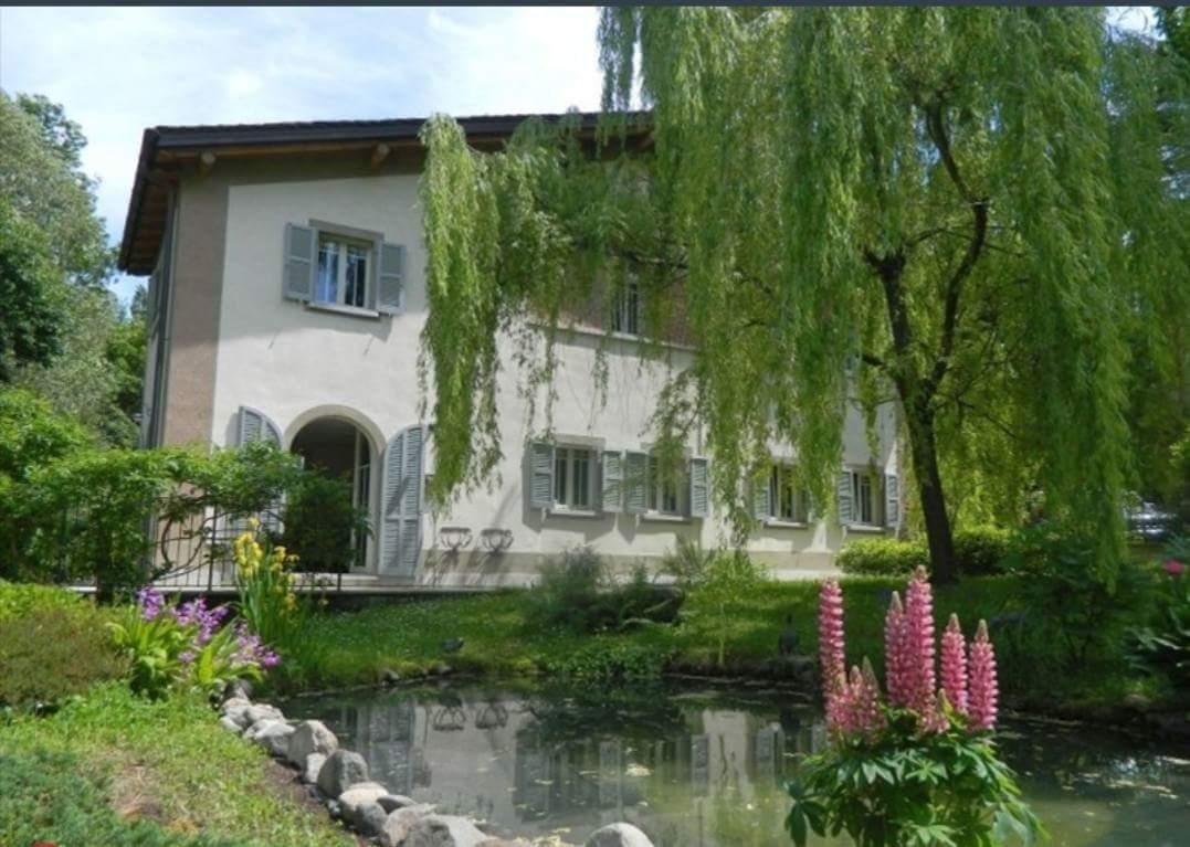 Дом в Сондрио