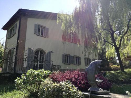 Haus in Sondrio