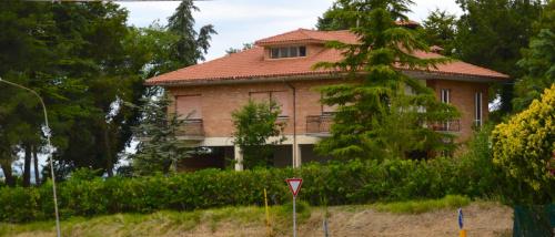 Haus in Belvedere Ostrense