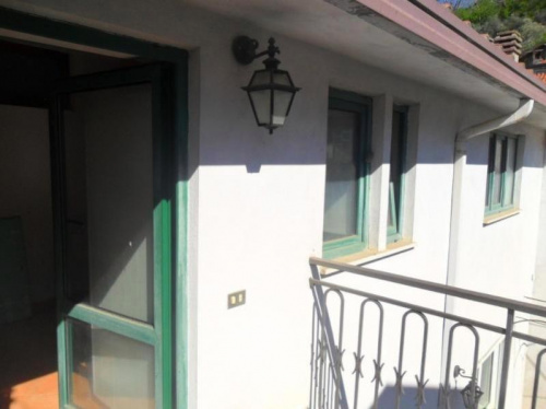 Wohnung in Liveri