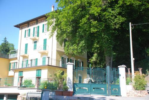 Apartamento em Valganna