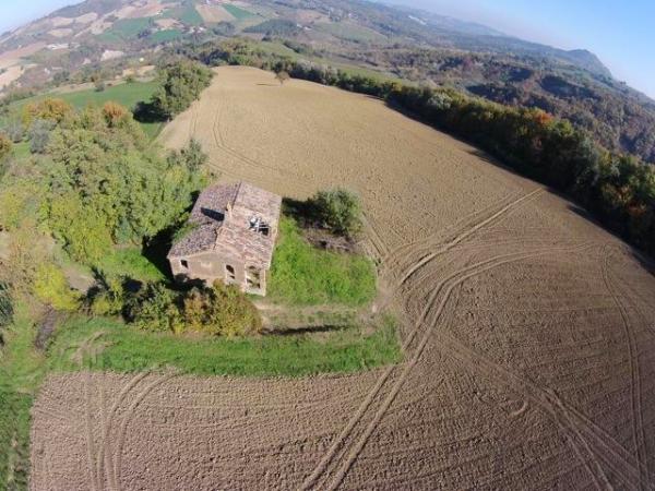 Bauernhaus in Monte San Martino