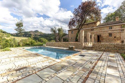 Villa in Penna San Giovanni